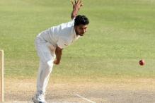 Ranji Trophy, Group A: Mumbai Thrash Railways by 10 Wickets