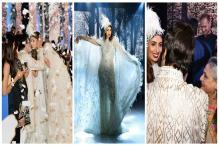 Shweta Bachchan Nanda Swirls and Twirls at Abu Jani-Sandeep Khosla Show