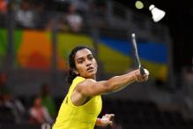 Sindhu Says Winning First Game Against Marin Was Crucial