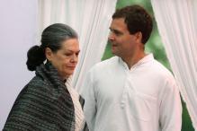Sonia, Rahul Dial Nitish After Opposition Picks Gopalkrishna Gandhi as VP