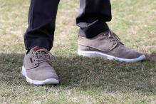 Here's Why Your Shoelaces Often Get Loose