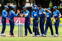 Mendis, Tharanga Star as Sri Lanka Beat Zimbabwe to Clinch Triangular Series