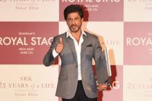 Shah Rukh Khan Feels One Should Believe In Importance of Art, Not The Artiste