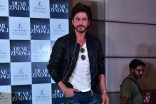 SRK's Project With Aanand L Rai to Go on Floors Next Year