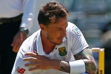 South African Paceman Dale Steyn to be Sidelined For Six Months