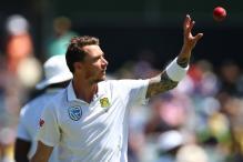 Dale Steyn Wades Into Faf du Plessis Ball Tampering Debate