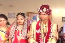 Just Tea and Water for Guests, This Surat Couple Got Married in Rs 500
