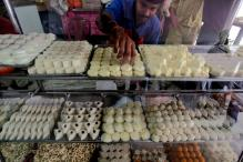 Mood Turns Sour in Bengal's Sweet Shops as Mishti Stays Under GST