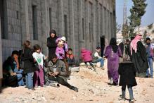 500,000 Children Under Siege in Syria, UNICEF Calls for Help