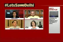 Talking Point: No Lesson Learnt, Delhi Chokes Under Toxic  Smoke