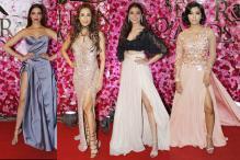 Deepika Padukone, Anushka Sharma or Malaika Arora Khan: Who Wore The Thigh-High Slit Best?