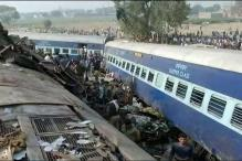 Watch: India's Worst Rail Tragedy In 7 Years