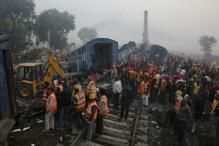 Indore-Patna Express Accident: 145 Killed, NDRF Calls Off Search Operation