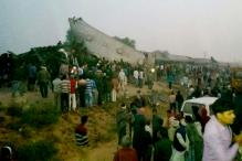 Russia, France Condole Loss of Lives in Kanpur Train Tragedy