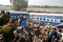 115 Killed as Indore-Patna Express Derails, Track Fracture Suspected