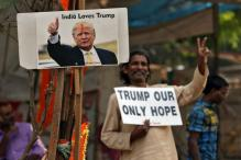 Trump Will Embrace Hindu Culture and Give up Beef: Hindu Mahasabha Leader