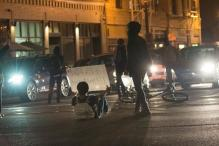 One Person Shot in Portland as Anti-Trump Protesters Cross Bridge: Police