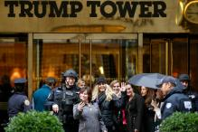 Protecting Trump Tower Costs New York City $24 Million