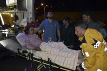 12 Dead, Mainly Schoolgirls, in Turkey Dorm Fire