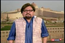 TWTW: Cyrus Broacha's Take On The Dramatic Samajwadi Party Rift