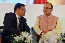 Jairam Ramesh Barb: Arun Jaitley Defends RBI Guv Urjit Patel