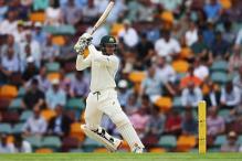 3rd Test: Khawaja's Century Helps Australia Edge Ahead On Day 2