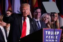 Top Goals for President Donald Trump, hurdles in front of him