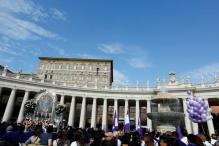 Vatican Ban on Scattering Ashes Has Hindu Group Up in Arms