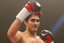Online Ticket Sales for Vijender Singh's Fight Commences