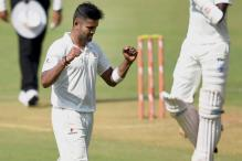 Ranji Trophy, Group B: Karnataka Notch Up Big Win Over Vidarbha