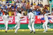 India vs England, 2nd Test, Day 2 at Vizag: As It Happened