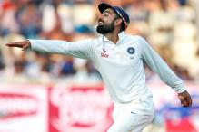 Virat Kohli Climbs to Career-Best Third in ICC Test Rankings