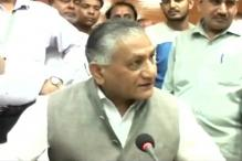 OROP Suicide Case: Want to Know Who Gave Sulpha Tablets to Grewal, Says VK Singh