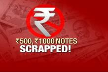 Watch: Traders Back Modi's Move Despite Impact On Sales