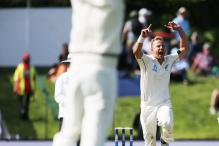 Neil Wagner Still Making Things Happen, Claims 100th Test Wicket