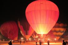 Taj Balloon Festival 2016: Agra Like You've Never Seen Before
