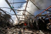 Saudi-led Coalition Announces 48-hour Ceasefire in Yemen