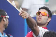 Yuvraj Singh Donates to Crowd-Funding Project for Kabaddi