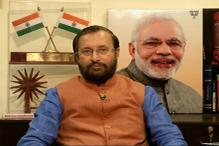 Some Inconvenience Needed to End Corruption: Prakash Javadekar