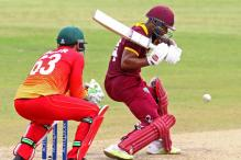 ODI Tri-Series: Zimbabwe Salvage Tie in Thriller With West Indies