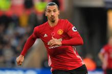 Zlatan Ibrahimovic Coy on Manchester United Contract Extension