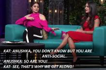 Koffee With Karan: Katrina-Anushka's Episode Was a Laughter Riot