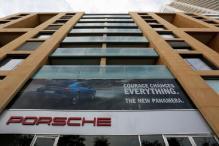 Volkswagen's Porsche Under Probe by German authorities For Manipulation Software