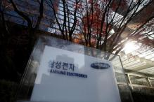 Samsung Electronics to Pay $11.60 Million to Huawei Technologies For Patent Infringement