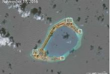 China Installs Weapons Systems in South China Sea: US Think Tank