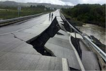 Powerful Earthquake Hits Chile, No Fatalities Reported