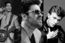 George Michael to Prince: Music Icons We Lost in 2016