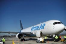 This is How Amazon Manages Its Air Cargo And Timely Deliveries