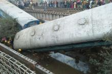 Kanpur Train Accident: Sealdah-Ajmer Express Derails, 44 Injured