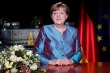 Islamist Terror is 'Greatest Threat' to Germany: Angela Merkel